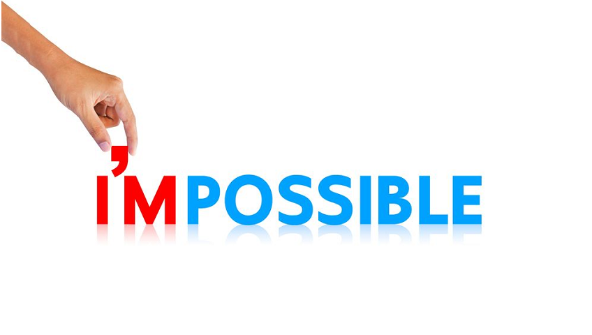 Services qui rendent l'impossible possible